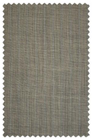Rubin Gray Stripe Gentleman's Cut Suit 52694