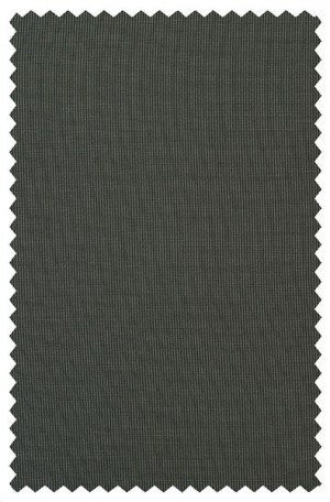 Rubin Gray Hairline Stripe Tailored Fit Suit 52740