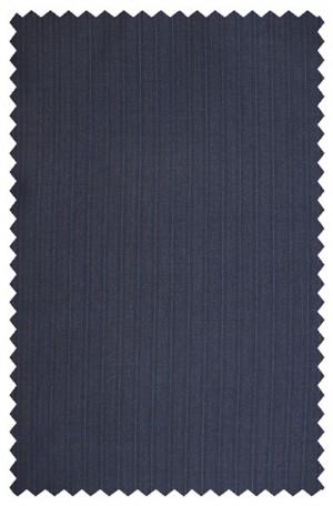 Rubin Navy Stripe Slim Fit Suit 52881
