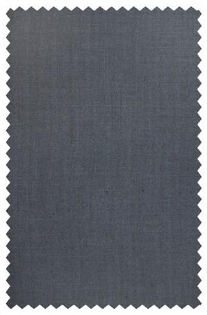 Rubin Blue Peak Lapel Tailored Fit Suit #52891