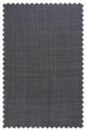 Petrocelli Black & White Micro-Check Suit Separates