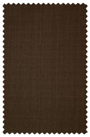 Calvin Klein Dark Brown Tailored Fit Suit #5FX1116