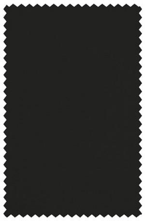 Calvin Klein Black Solid Color Tailored Fit Suit #5FX1225