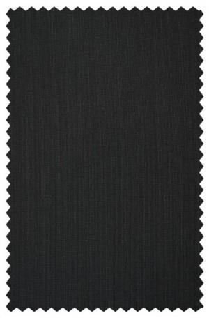 Calvin Klein Black 'Hairline' Stripe Tailored Fit Suit #5FX1315