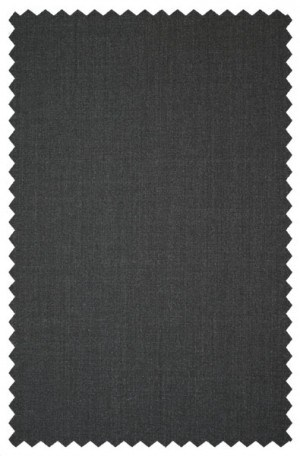 Calvin Klein Charcoal 'Extreme' Slim Fit Suit #5FY0277