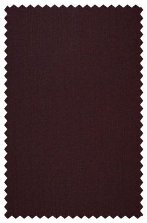 Calvin Klein Burgundy Slim Fit Suit #5FY0775