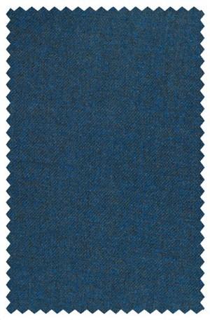 Baroni Blue Silk-Wool Sportcoat #6201-9