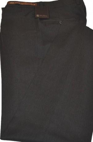 Jack Victor Riviera Charcoal Slim Fit Slacks #682102