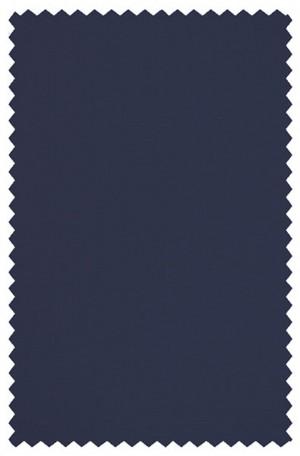 Haspel Blue Poplin Suit 7027-CV