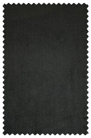 Calvin Klein Dark Gray Herringbone Sportcoat 71Z0118.