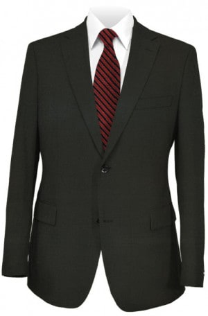 Calvin Klein Black extreme - fit Suit Separate - package