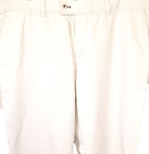 Brax Stone Color Stretch Cotton Slacks #861808-59