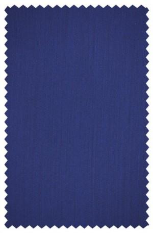Petrocelli Blue Solid Color Classic Fit Suit #86325