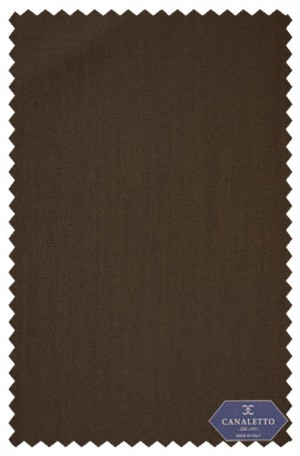 Canaletto Dressy Brown Tailored Fit Suit 96001-47