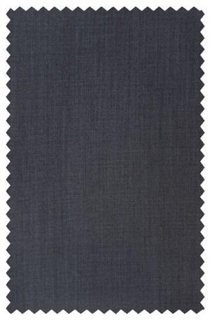 Yuste Medium Blue Solid Color Suit #96007-9