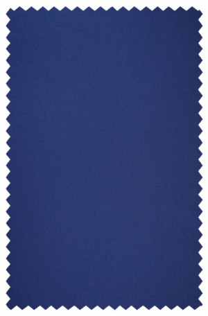 Rubin Brighter Blue Tailored Fit Suit #A00707