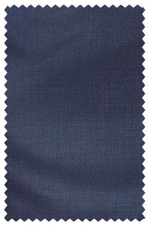 Tommy Hilfiger Cobalt Blue Suit #AS1030