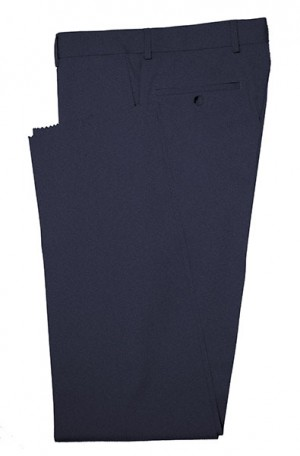 Betenly Navy Ceramica Dress Slacks #C3T2039