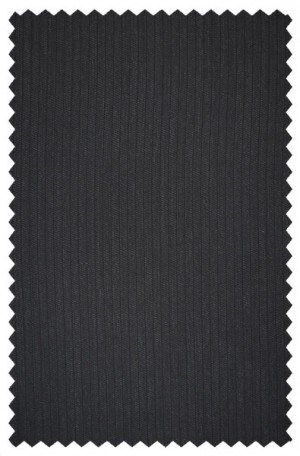 Varvatos Charcoal Shadow Stripe Slim Fit Suit #DVY12999B