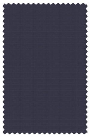 """Varvatos Blue """"Solid Fancy"""" Slim Fit Suit DVY12999D"""