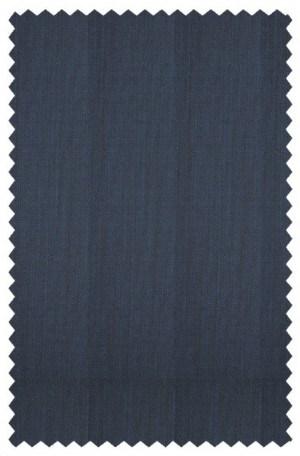 Varvatos Blue Sharkskin Tailored Fit Suit #DVY12999E