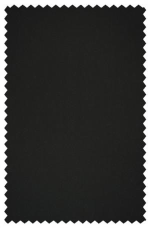 Varvatos Black Solid Color Slim Fit Suit DVY12999G