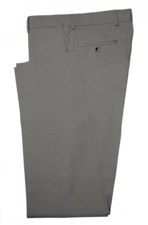Danieli Med Grey Dress Slacks