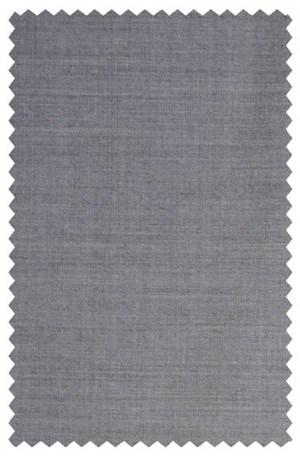 TIGLIO Medium Grey Solid Color SLACKS E09063-26
