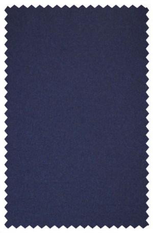Hickey Freeman Light Flannel Blue Suit F65-312113
