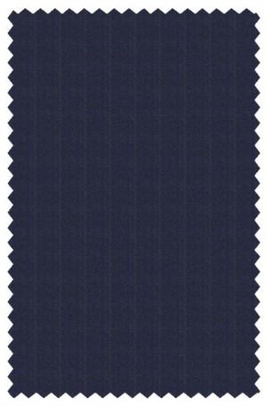 Hickey Freeman Navy Stripe Suit F75-312042