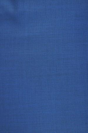 Yuste Royal Blue Gentleman's Fit Suit #HDS112-01