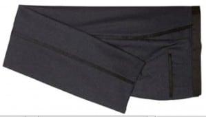 Calvin Klein Flat Front Formal Pant