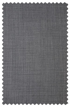 Michael Kors Gray Micro-Check Tailored Fit Suit #K2Z1173