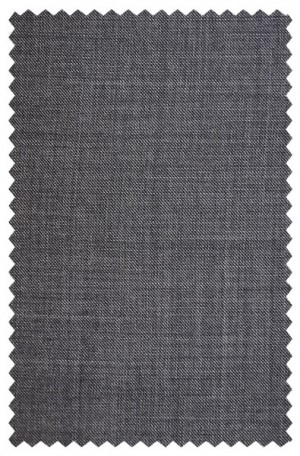 Michael Kors Medium Gray Tailored Fit Suit K2Z1365