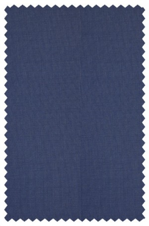 Andrew Marc Blue Stripe Slim Fit Suit #MAY0004