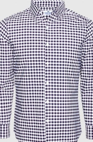 Mizzen+Main Performance Fabric Shirt #MM-5000