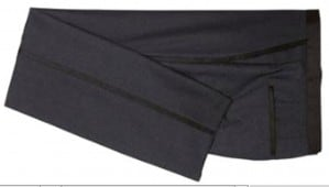 Ralph Lauren Flat Front Formal Pant