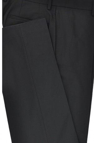 Calvin Klein Black Slim Fit Pants