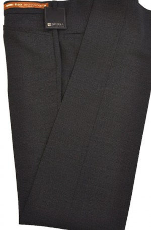 Jack Victor Riviera Black Slim Fit Casual Dress Slacks #R303202