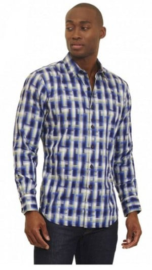 Robert Graham Sport Shirt