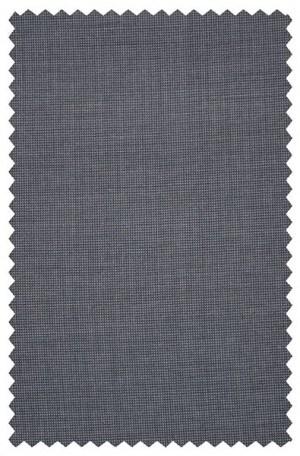 JBC-Galvani Blue Micr0-Check Suit #SH0017