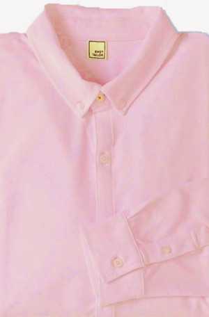 "Swet Tailor Pink ""Mindfull"" Tailored Fit Shirt ST6000-PINK"
