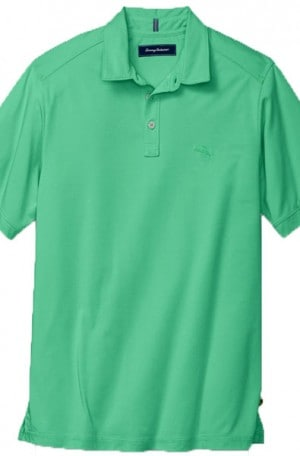 Tommy Bahama Green Island Zone Polo T215231-2346