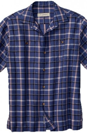 Tommy Bahama Silk High-Performance Shirt T316627-5478
