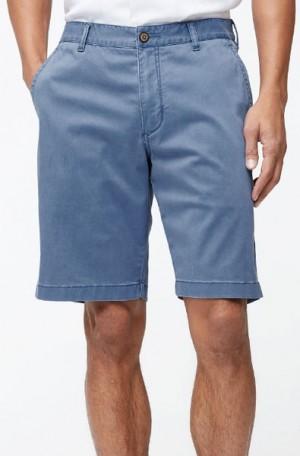 Tommy Bahama Chambray Blue Boracay Shorts #T815546-069