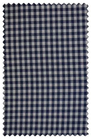 Tiglio Medium Blue Check Sportcoat TS4224-2.