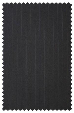 Gruppo Bravo Black Stripe Suit #V83853-1