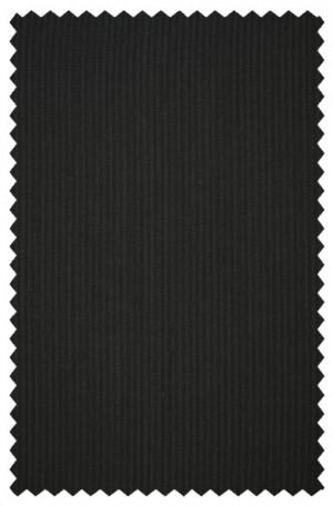 Varvatos Slim Fit Black Stripe Suit VBW0359