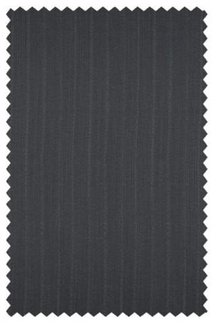 Varvatos Gray Stripe Slim Fit Suit #VBW0581
