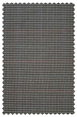 HICKEY Navy Blue Check SPORTCOATS W3366147